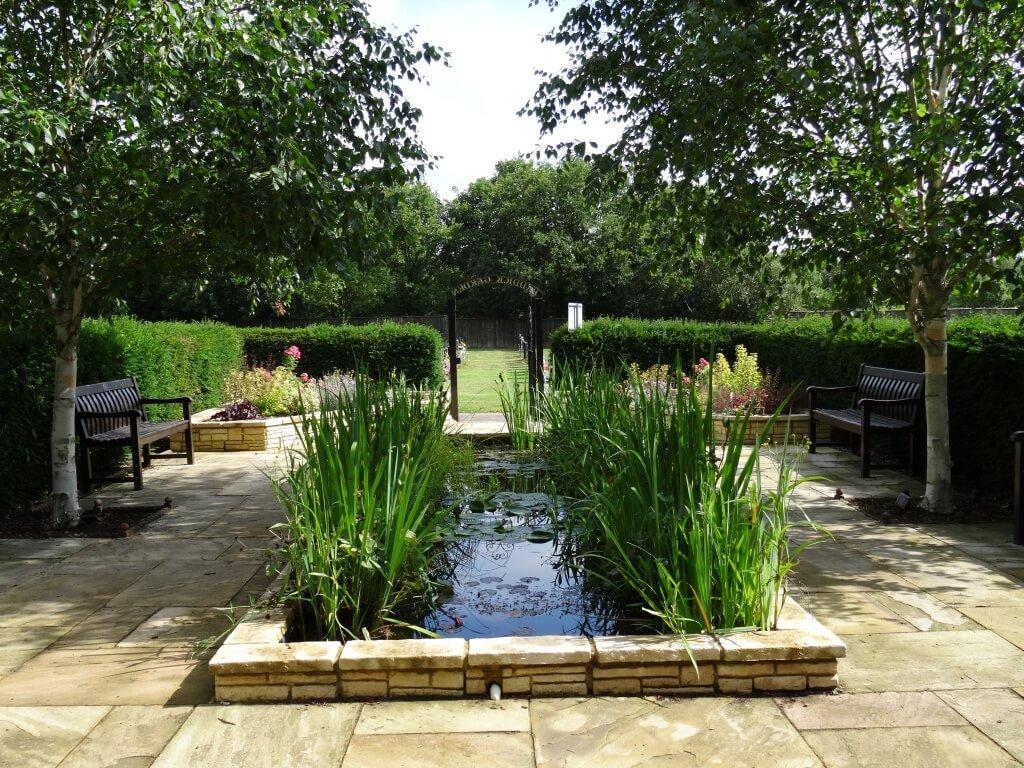 Paddick Memorial Garden - Mays Lane Burial Ground